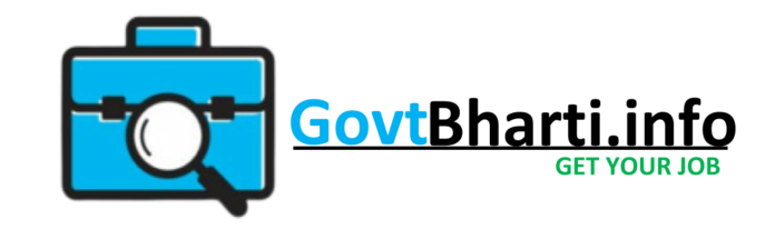 GovtBharti.info LOGO